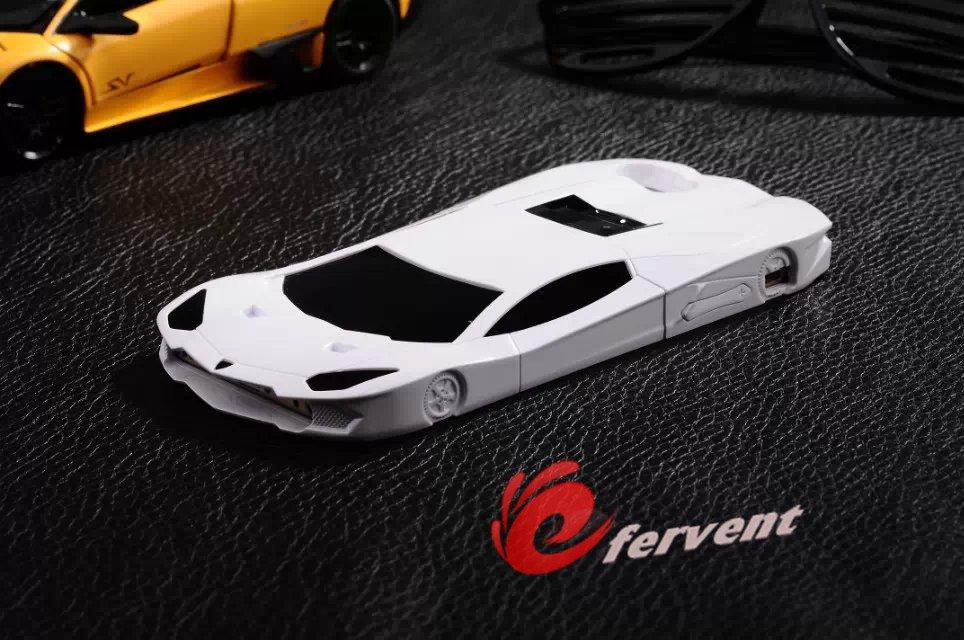 Coque Lamborghini Iphone